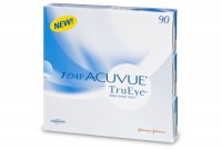 One Day Acuvue TruEye (90 линз)